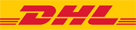 We deliver with DHL